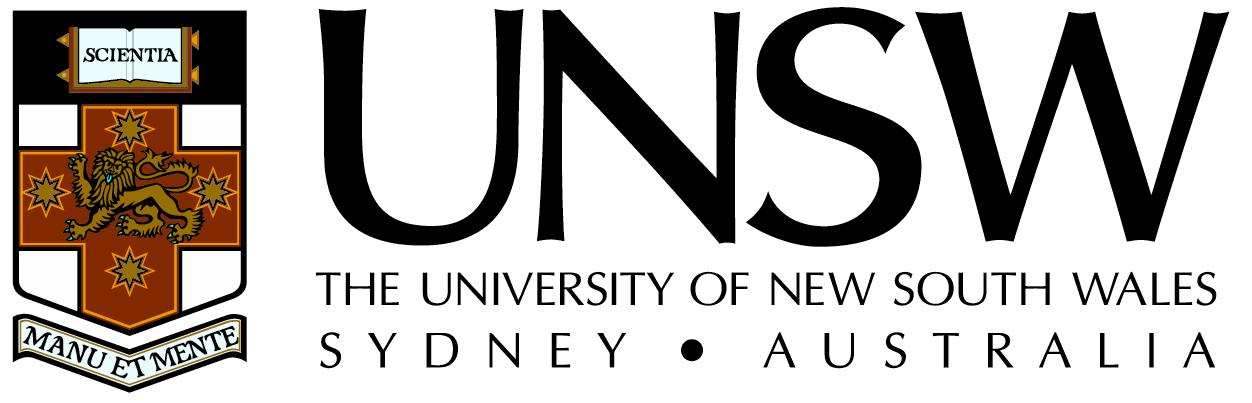 Kết quả hình ảnh cho unsw logo